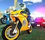 Impossible Real Moto Bike Racing