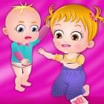 Baby Hazel Sibling Trouble
