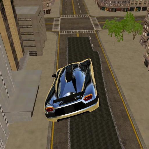 Danygames Crazy Car Stunts