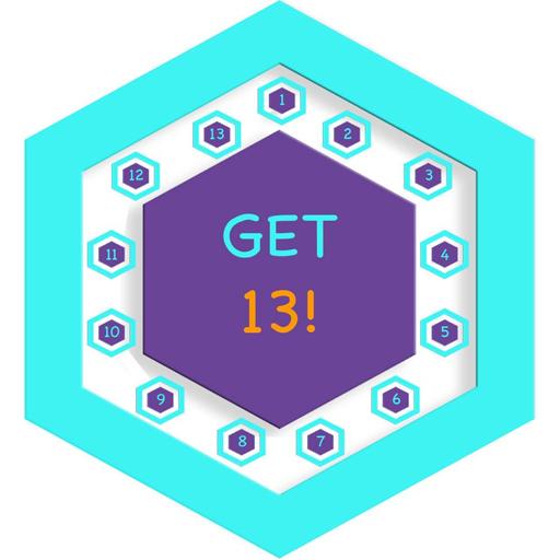 Get 13
