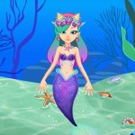 Mermaid Games