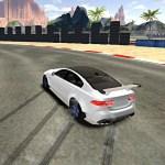 Sports Car Drift