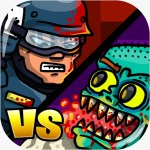 Swat vs Zombies