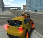 Car Rush 3d