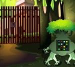 Pristine Forest Escape
