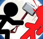 Stickman Fighter: Epic Battle 2