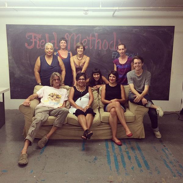 Otis College of Art and Design – October 2014