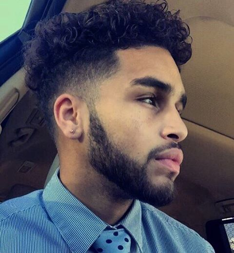 Black Men Haircuts 50 Stylish And Trendy Haircuts African