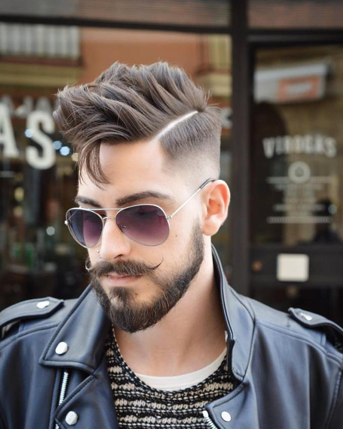 mens hairstyles: 40 new hairstyles for men and boys - atoz