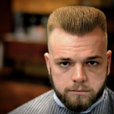 Flat Top Haircut Mens Flat Top Haircuts For 2018 How