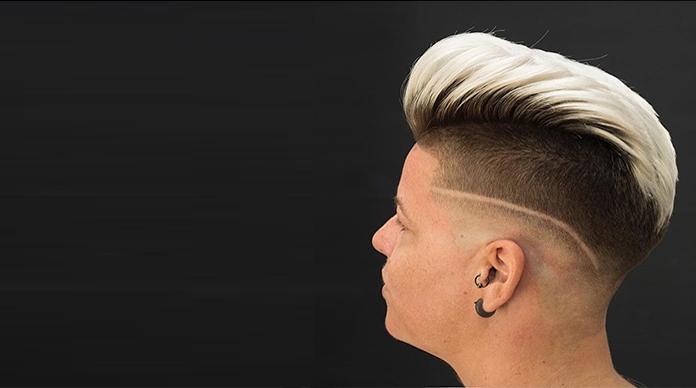What Is A Disconnected Undercut How To Cut And How To
