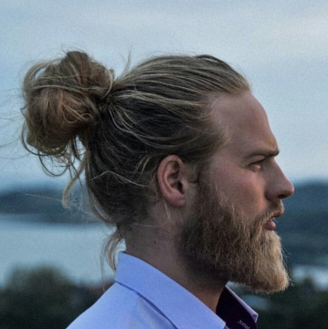 best 20 blonde hairstyles for men in 2018 - atoz hairstyles