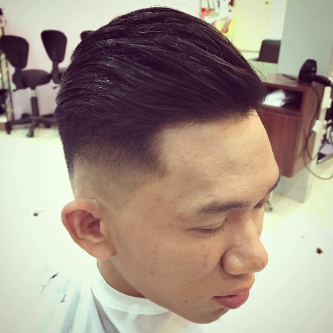 20 best comb over fade haircut - how to ask barber and how