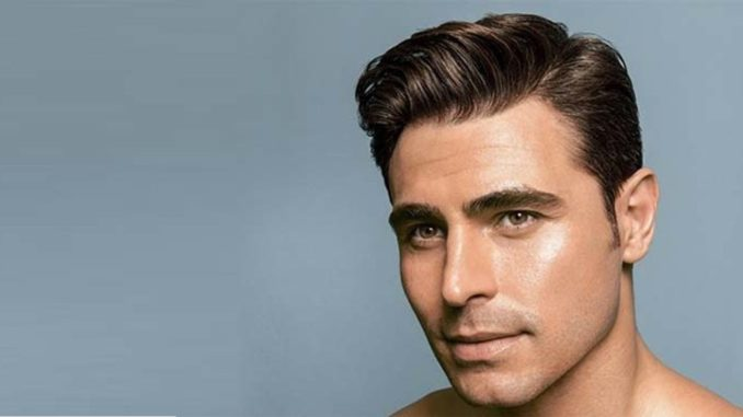types of haircuts - men haircut names with pictures - atoz