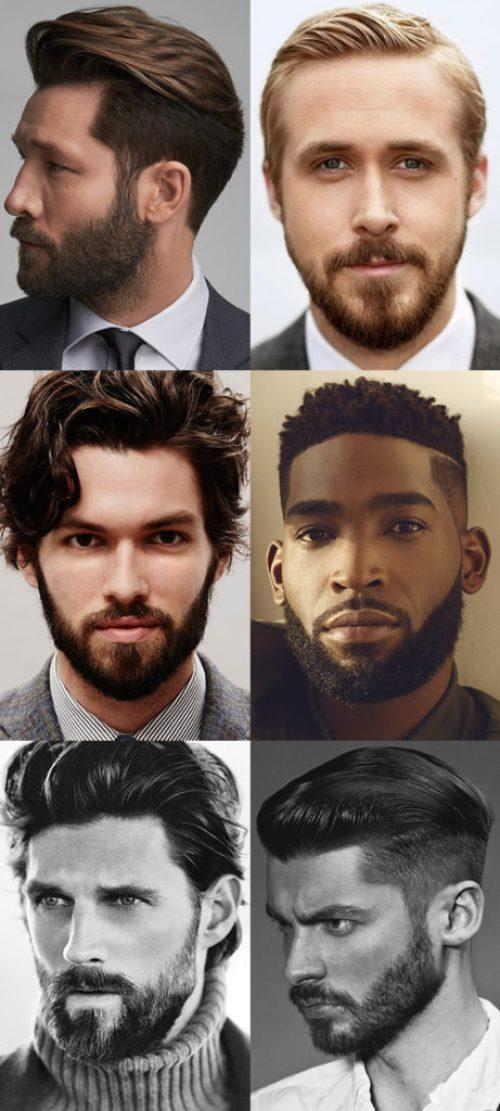 Barba a medida