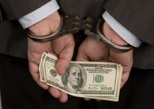 Russian Police Raid Larson&Holz Impersonating Forex Broker