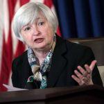 Will Yellen's speech impact USD?