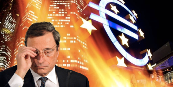 Draghi upbeat on Eurozone recovery