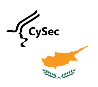 Cysec fines banc de binary options