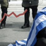 Greek Banks open for Pensioners