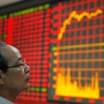 Chinese stocks plunge continues