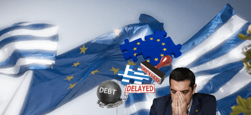 Varoufakis: Tsipras does not believe in third Greece bailout