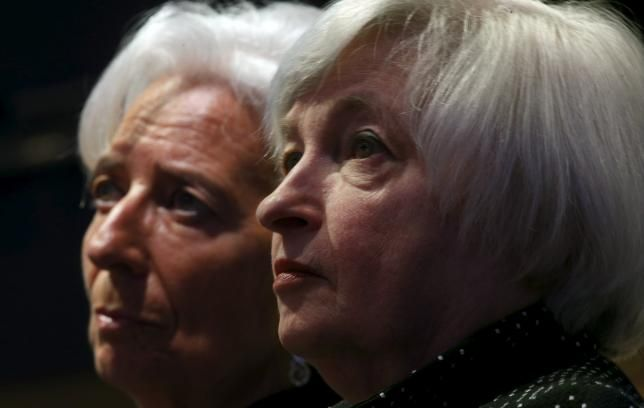 IMF advices Fed on timing of rate hikes