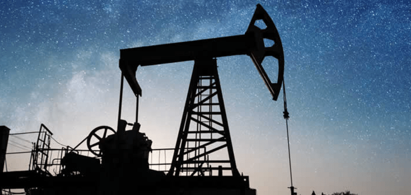 Crude Oil Price Resumes Downward Trend