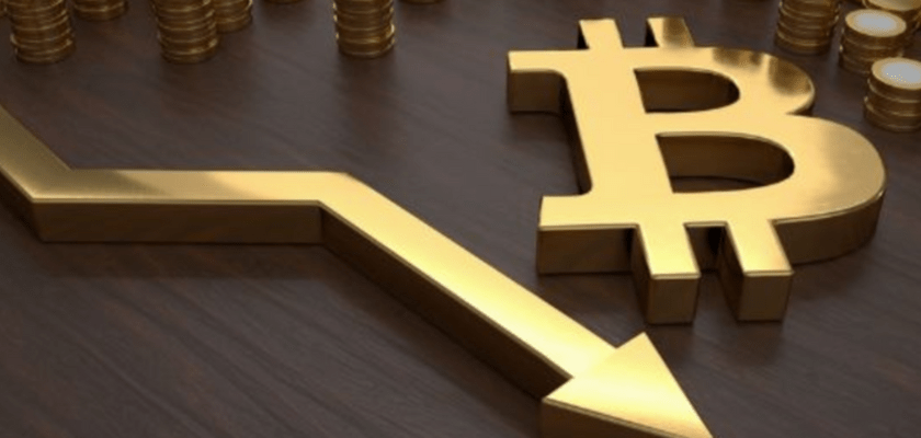 Bitcoin Price Forecast: BTC May Suffer Additional Losses