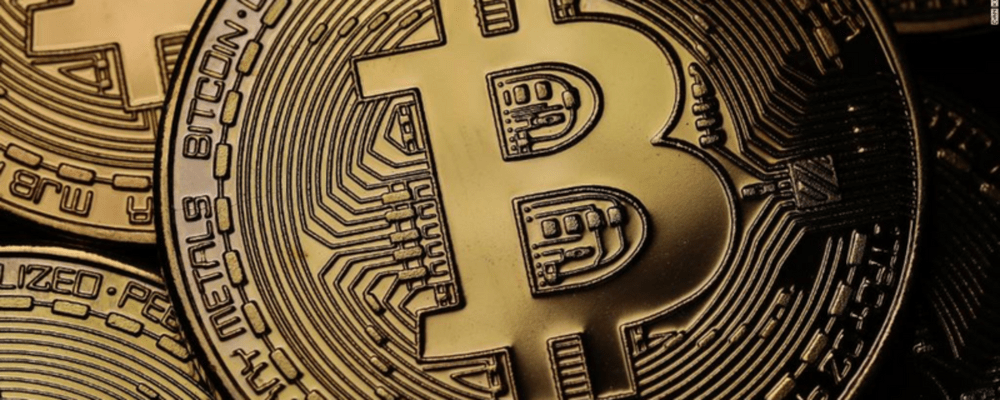 Bitcoin Price Crashes Below $3400 to Set New Yearly Low ...