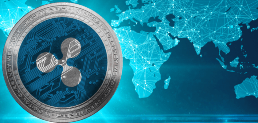 XRPUSD Outlook: Will Ripple Price Break the $0.26 Weekly Support?
