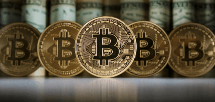Bitcoin Price Recovery Remains Weak