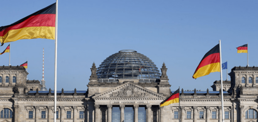 German government explores deploying blockchain across various industries