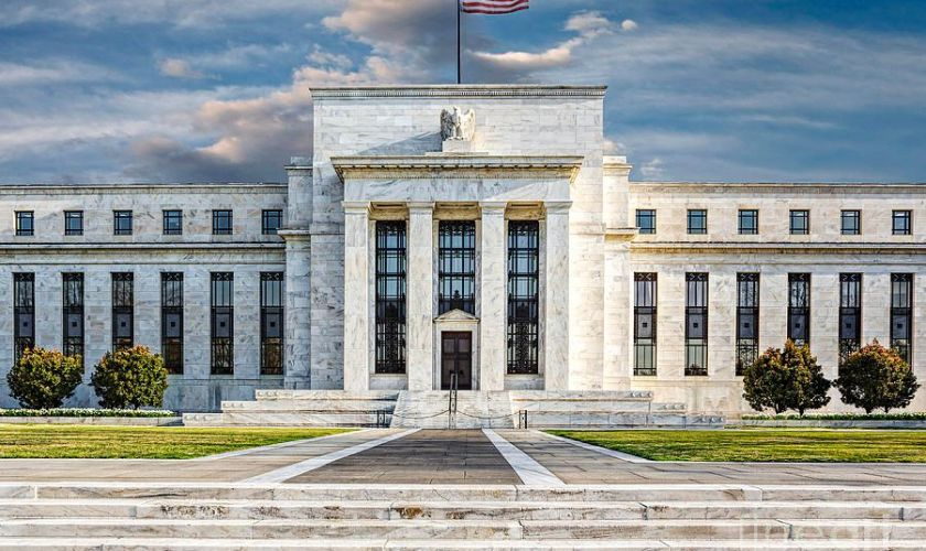 Fed considers adding Bitcoin crash to its stress test