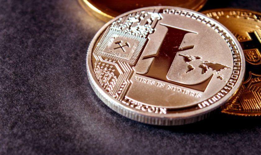Litecoin price resumes downward trend below $125