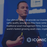 Iconic Lab helps Blockchain startups fundraise €20 million