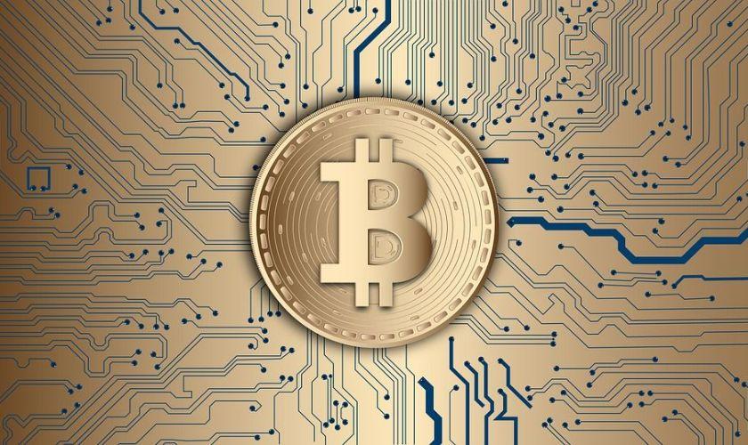 """Ripple CEO's prediction on bitcoin: """"I am long on BTC"""""""