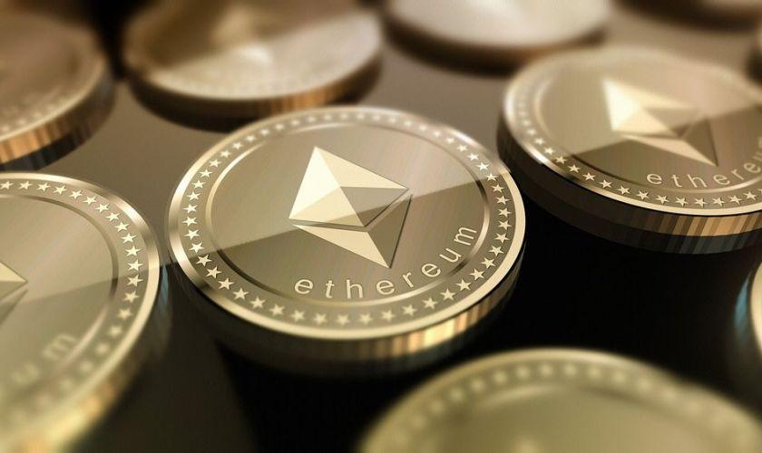 Ethereum price analysis - ETHUSD attempts recovery