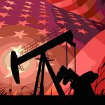 Crude oil price rises to $57 on potential Fed rate cut
