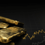 Gold price steadily climbs above $1331