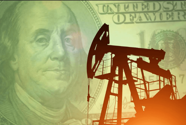 Crude oil price jumps to $57 after US oil inventories plunge