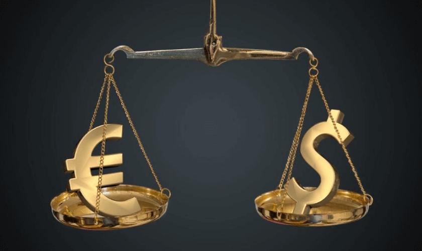EURUSD analysis - Euro declines sharply to 1.1275