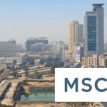 Pakistan joins MSCI emerging markets list