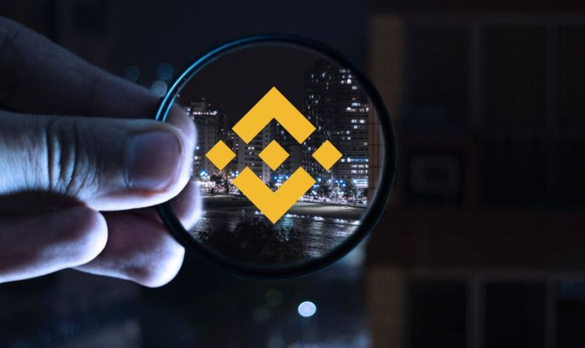 Binance Lending Platform supports major cryptos