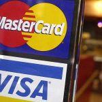 Visa and MasterCard in China Payments market