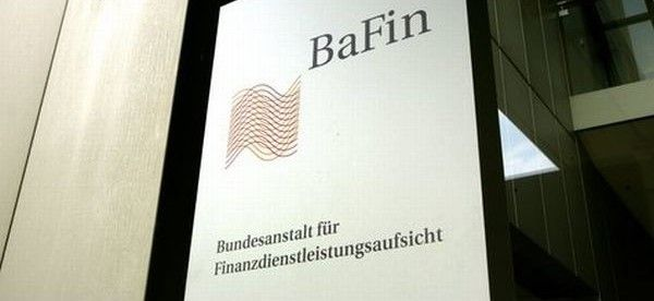 BaFin orders Crypto Exchange firm in Germany to stop brokerage operations
