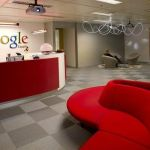 Spanish Tax Inspectors searched Google offices in Madrid