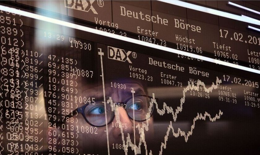 Europe stocks gain after BoE rate cut: NFP eyed
