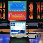 Stock Trade Opportunities based on USD dip