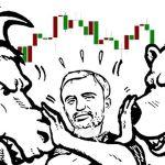 Fed Intervened USD exchange rate (video)